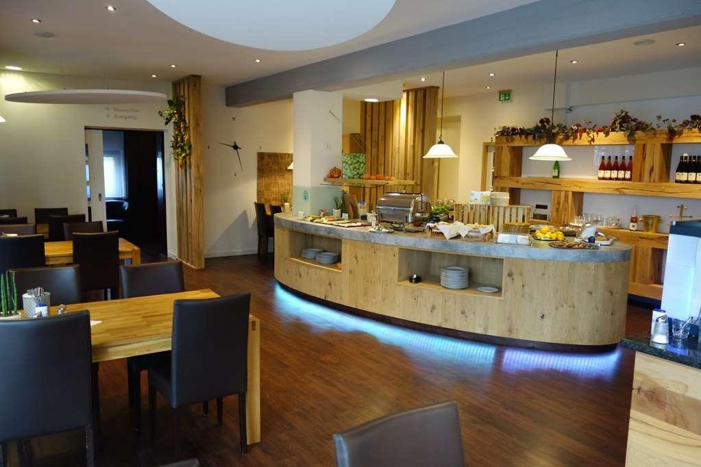 Best Western Hotel Stuttgart 21 - Restaurant / Gastronomie