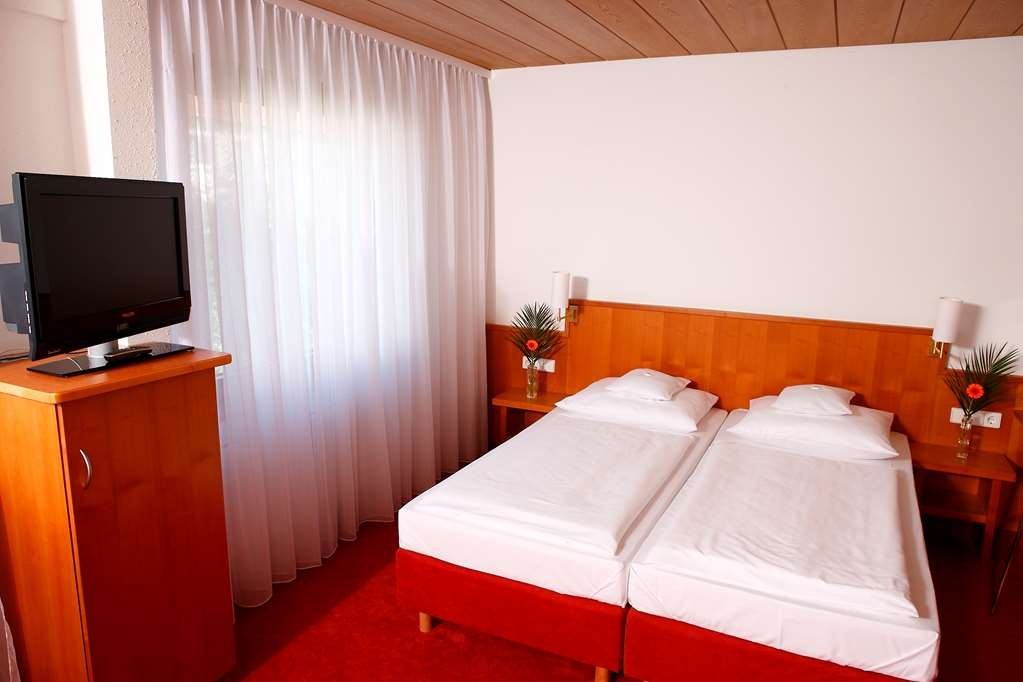 Best Western Hotel Stuttgart 21 - Camere / sistemazione