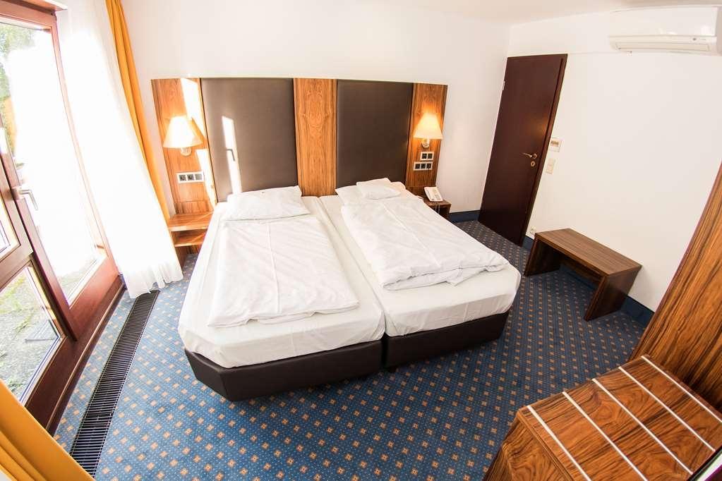 Best Western Hotel Stuttgart 21 - Gästezimmer/ Unterkünfte