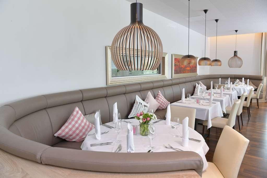 Best Western Queens Hotel Pforzheim-Niefern - Restaurant / Etablissement gastronomique