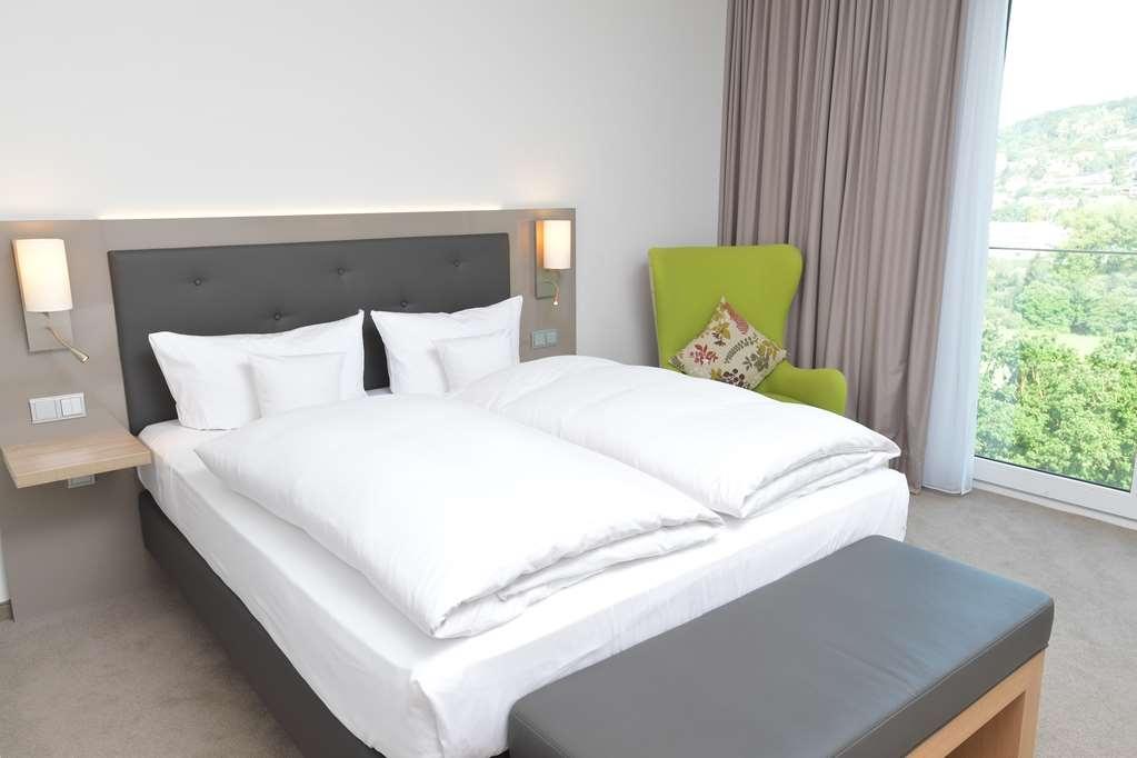 Best Western Queens Hotel Pforzheim-Niefern - Chambres / Logements