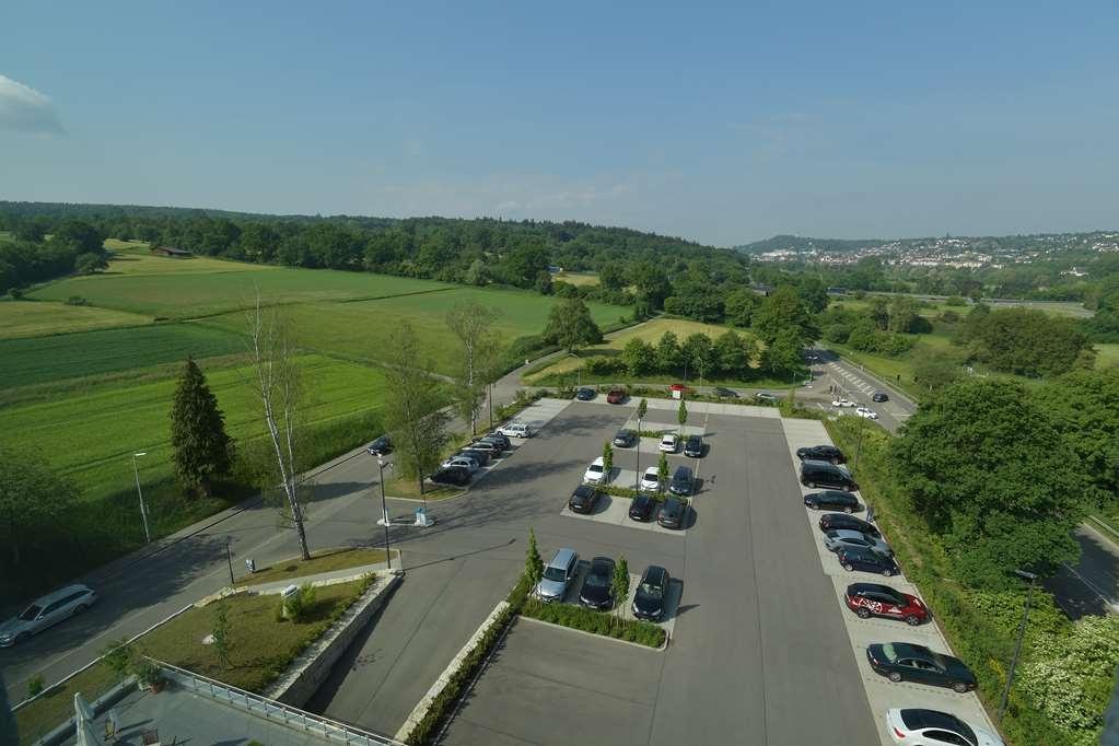 Best Western Queens Hotel Pforzheim-Niefern - Vista Exterior