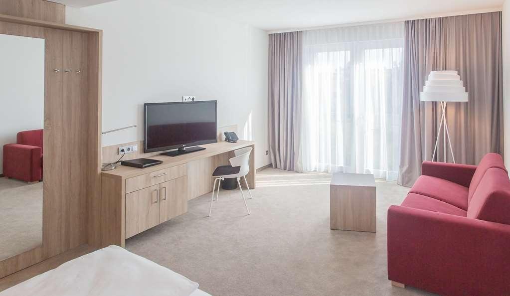 Best Western Queens Hotel Pforzheim-Niefern - Habitaciones/Alojamientos