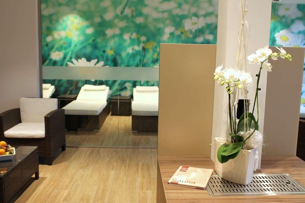 Best Western Queens Hotel Pforzheim-Niefern - Balneario