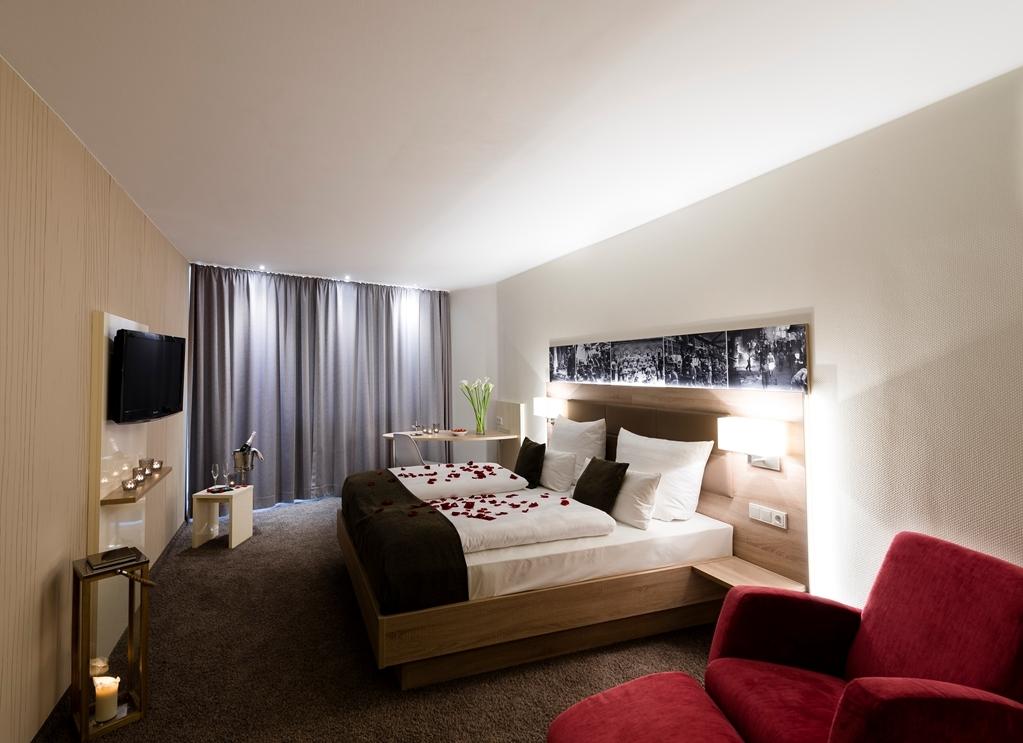 Best Western Plus Parkhotel Velbert - Guest Room