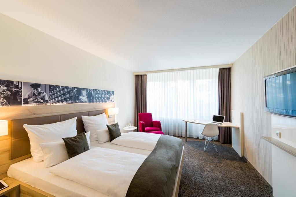 Best Western Plus Parkhotel Velbert - Chambres / Logements