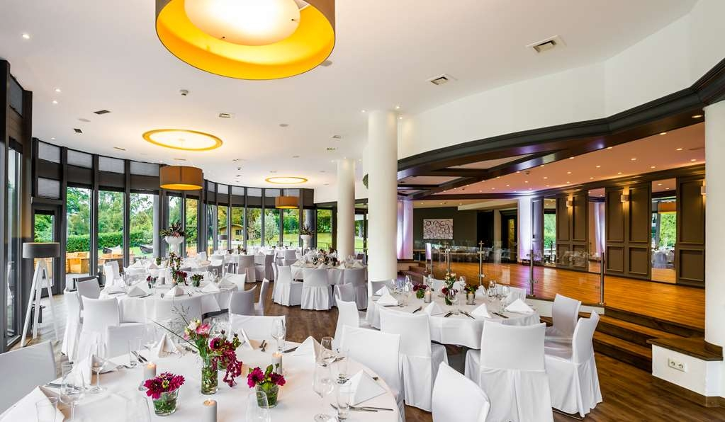 Best Western Plus Parkhotel Velbert - Sale conferenze