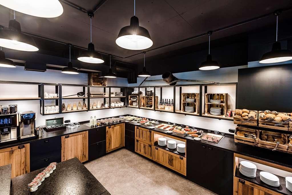 Best Western Plus Parkhotel Velbert - Ristorante / Strutture gastronomiche
