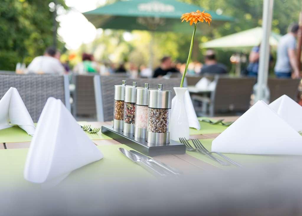 Best Western Plus Parkhotel Velbert - Restaurant / Etablissement gastronomique