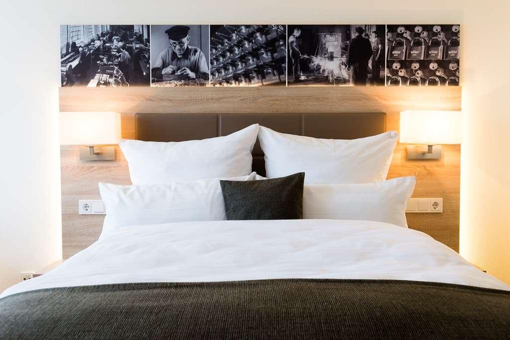 Best Western Plus Parkhotel Velbert - Habitaciones/Alojamientos