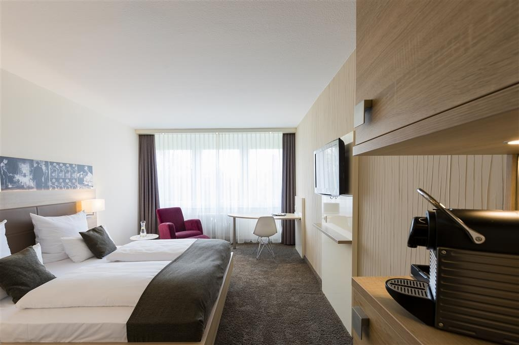 Best Western Plus Parkhotel Velbert - Camera