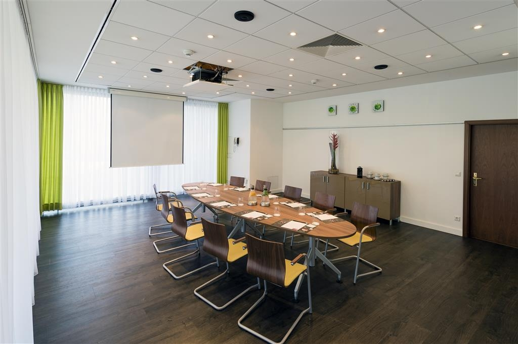 Best Western Plus Parkhotel Velbert - Sala meeting