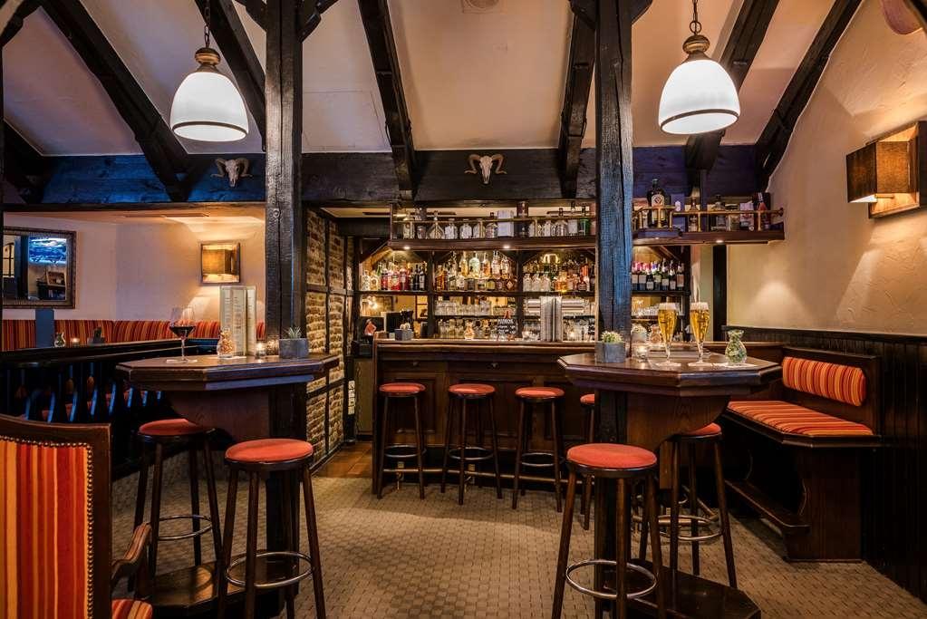 Best Western Leoso Hotel Leverkusen - Bar/Salón