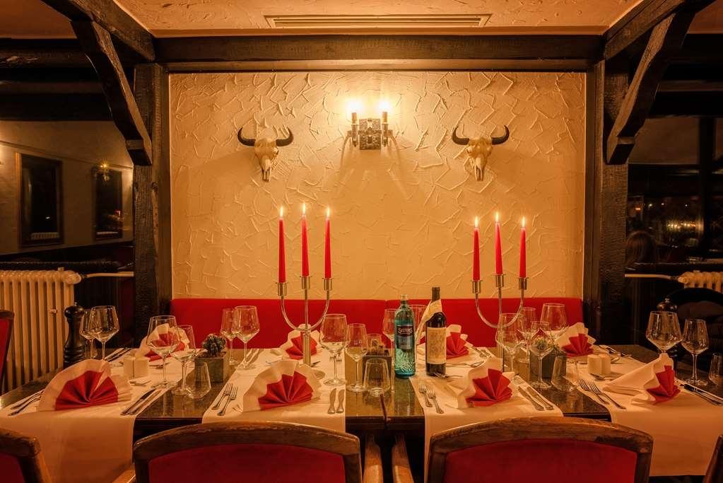 Best Western Leoso Hotel Leverkusen - Ristorante / Strutture gastronomiche