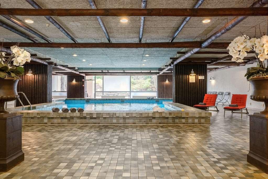 Best Western Leoso Hotel Leverkusen - Piscina