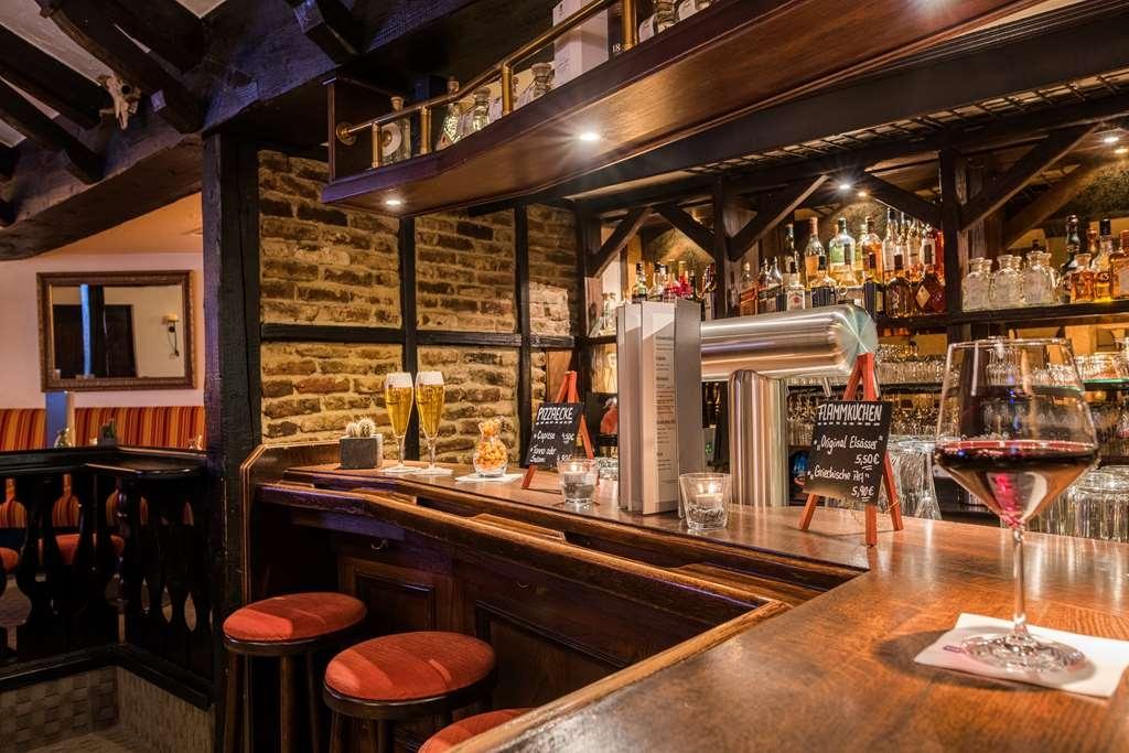 Best Western Leoso Hotel Leverkusen - Bar / Lounge