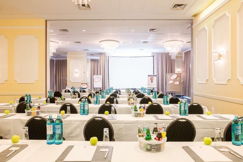 Best Western Leoso Hotel Leverkusen - Sale conferenze