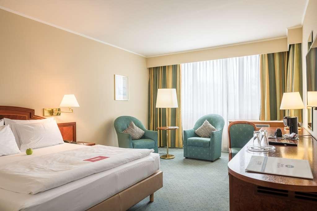 Best Western Leoso Hotel Leverkusen - Camere / sistemazione