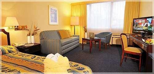 Best Western Leoso Hotel Ludwigshafen - Chambre