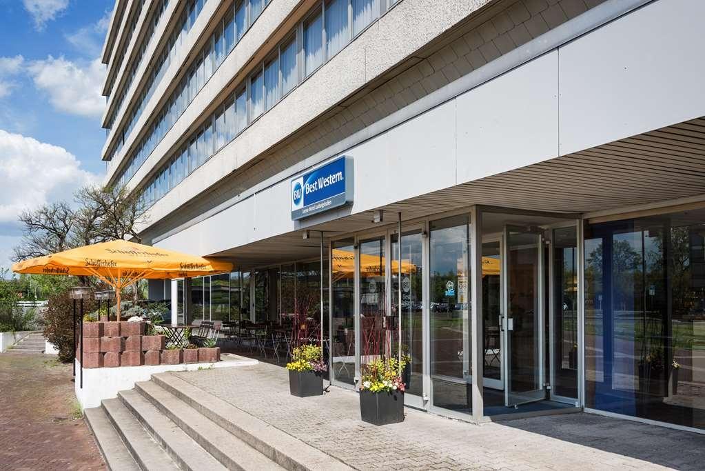 Best Western Leoso Hotel Ludwigshafen - Vista Exterior