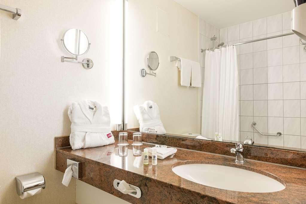 Best Western Leoso Hotel Ludwigshafen - Habitaciones/Alojamientos