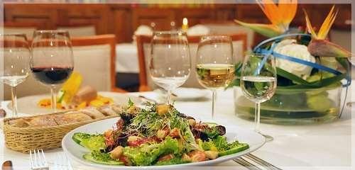 Best Western Leoso Hotel Ludwigshafen - Restaurantes
