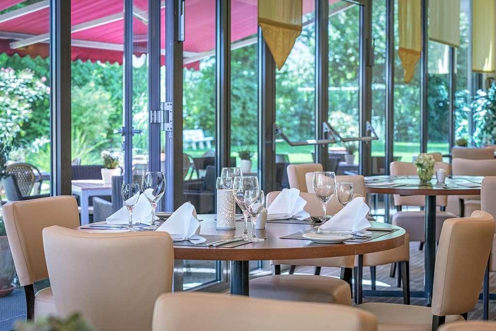 Best Western Macrander Hotel Frankfurt/Kaiserlei - Ristorante / Strutture gastronomiche