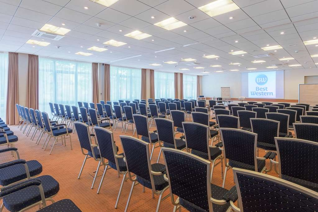 Best Western Macrander Hotel Frankfurt/Kaiserlei - Meeting room