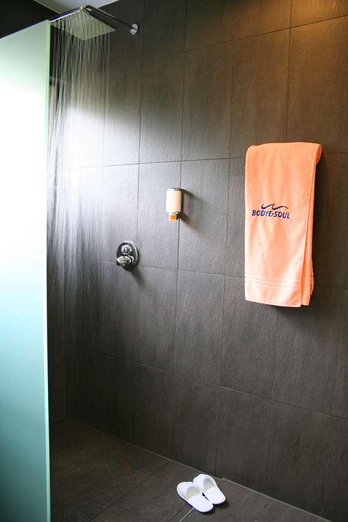 Best Western Macrander Hotel Frankfurt/Kaiserlei - Spa
