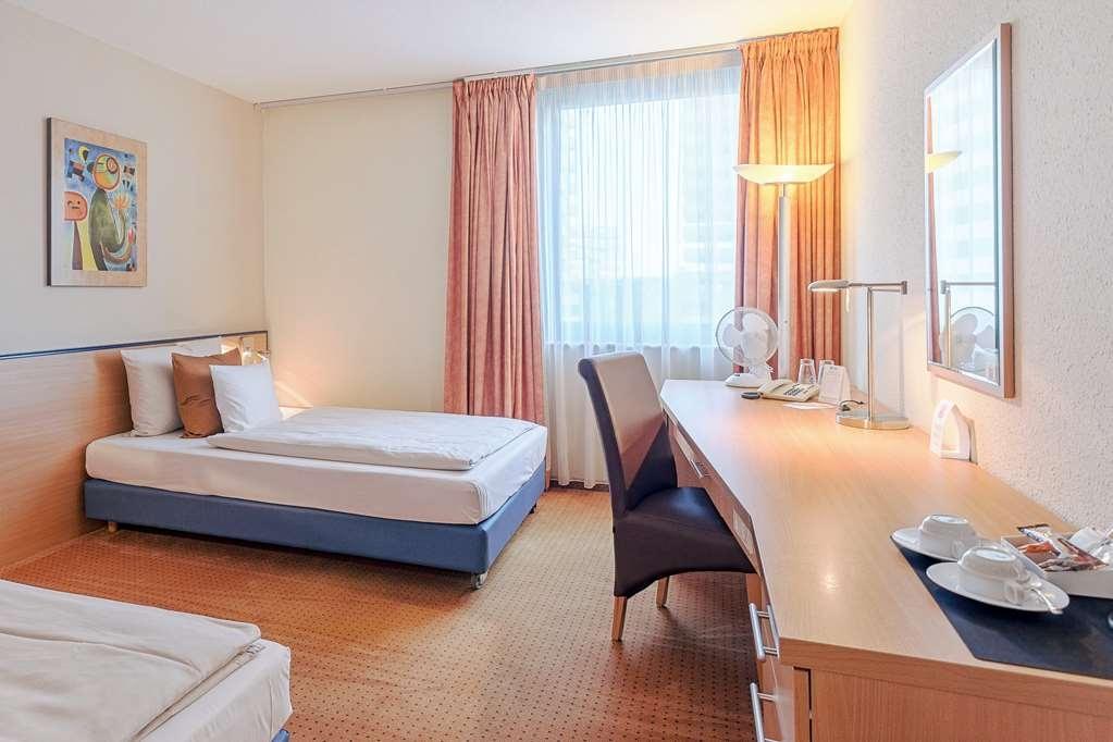 Best Western Macrander Hotel Frankfurt/Kaiserlei - Gästezimmer/ Unterkünfte