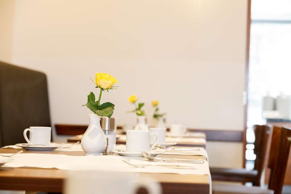 Best Western Hotel Nuernberg City West - Restaurant
