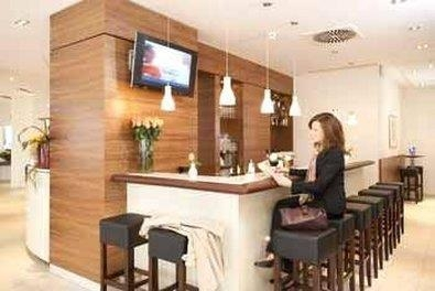 Best Western Hotel Nuernberg City West - Bar/Lounge