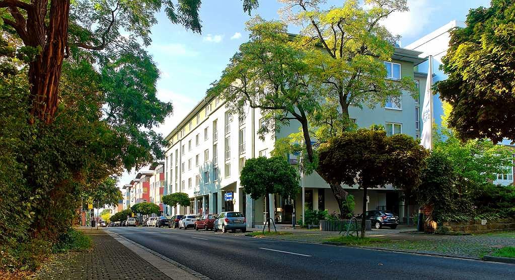 Best Western Macrander Hotel Dresden - Vista exterior