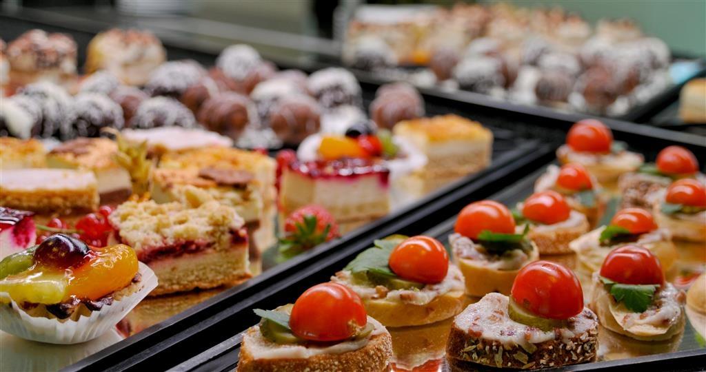 Best Western Macrander Hotel Dresden - Dining Cuisine