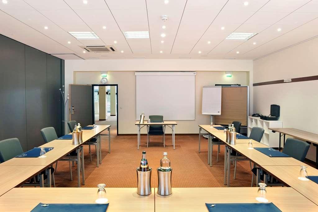 Best Western Macrander Hotel Dresden - Meeting Room