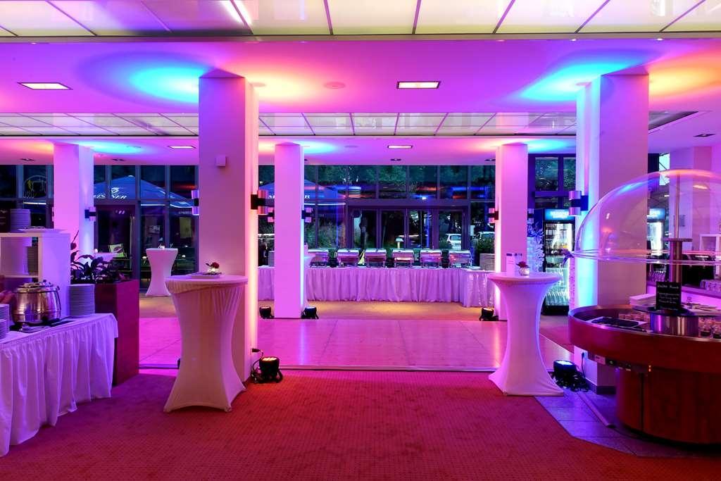 Best Western Macrander Hotel Dresden - Ballroom