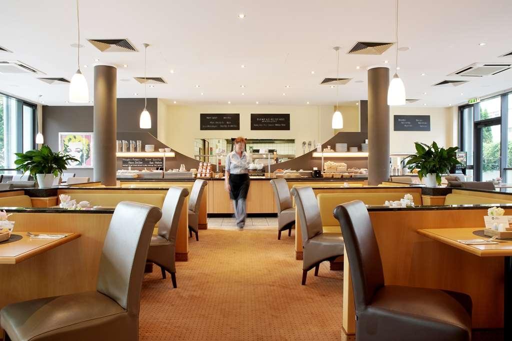 Best Western Macrander Hotel Dresden - Restaurant