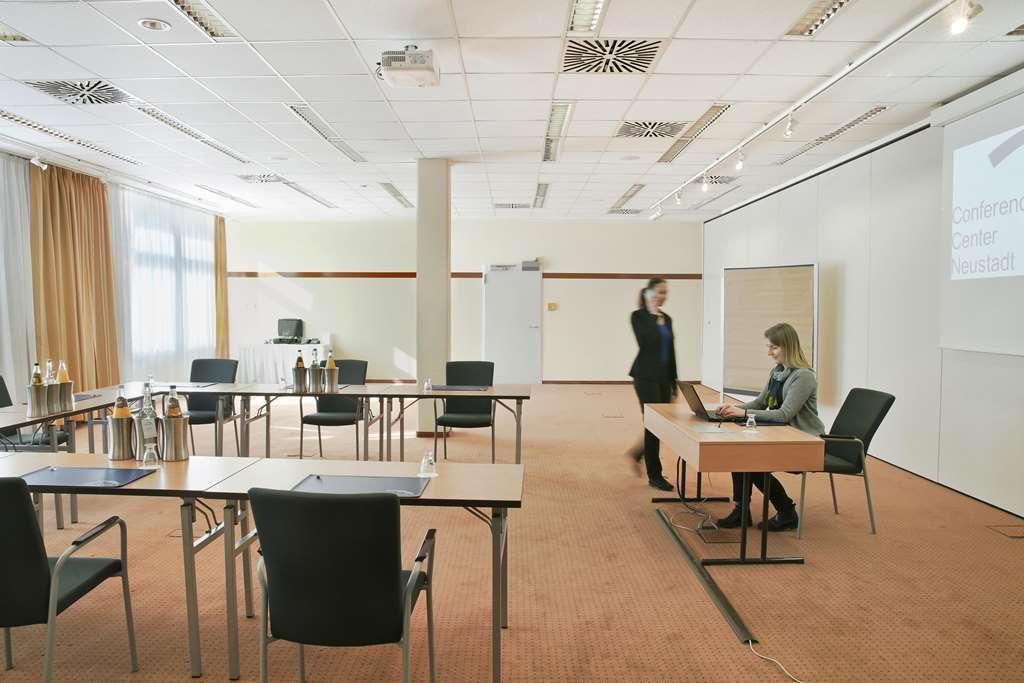 Best Western Macrander Hotel Dresden - Salle de réunion