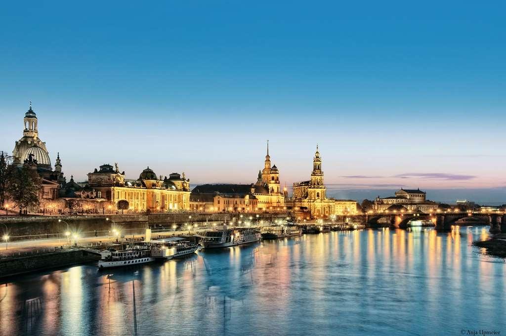 Best Western Macrander Hotel Dresden - Autres / Divers
