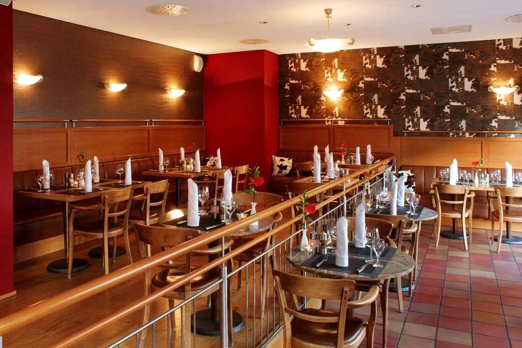 Best Western Hotel Halle-Merseburg - Restaurante/Comedor