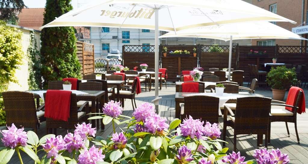 Best Western Hotel Halle-Merseburg - Vista Exterior