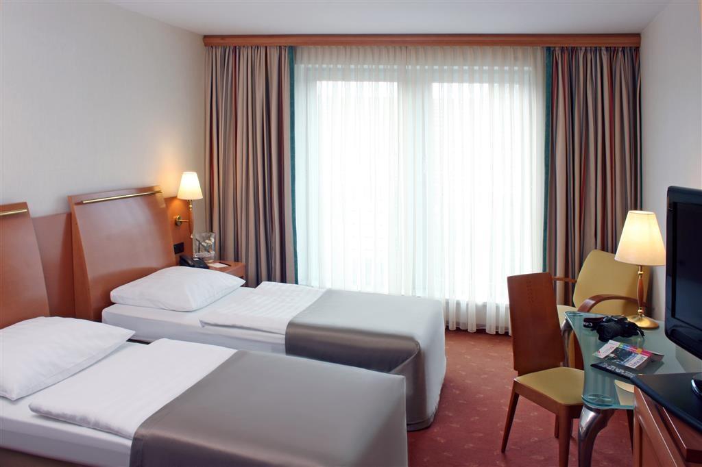 Best Western Hotel Halle-Merseburg - Habitación