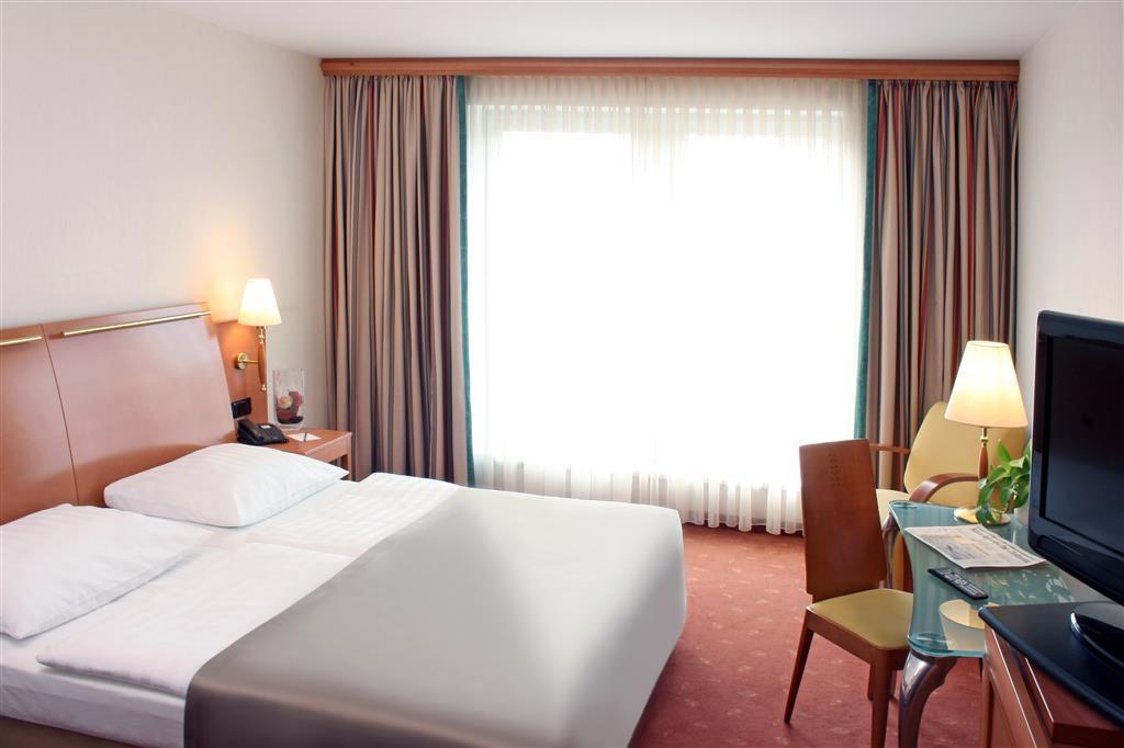 Best Western Hotel Halle-Merseburg - Guest Room