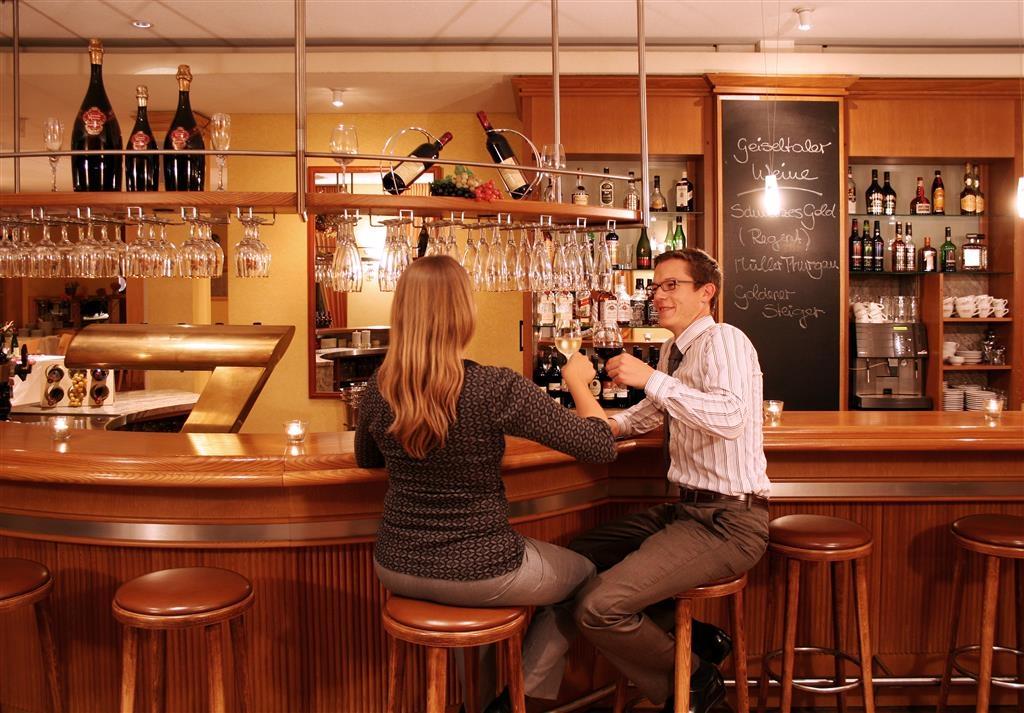 Best Western Hotel Halle-Merseburg - Bar