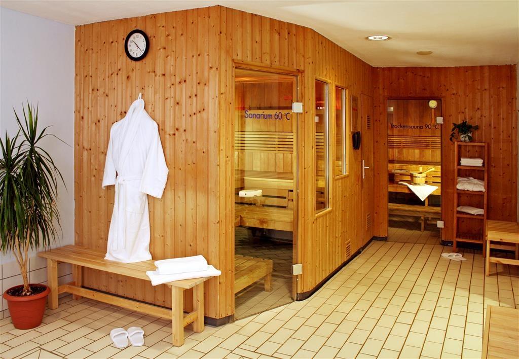 Best Western Hotel Halle-Merseburg - Balneario
