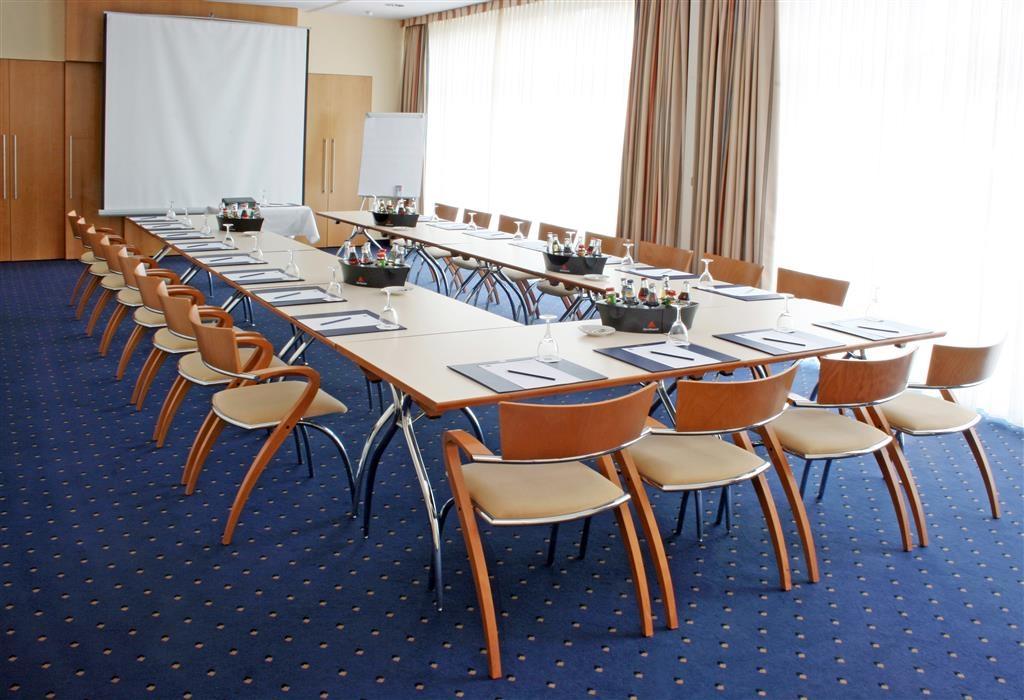 Best Western Hotel Halle-Merseburg - Meeting Room
