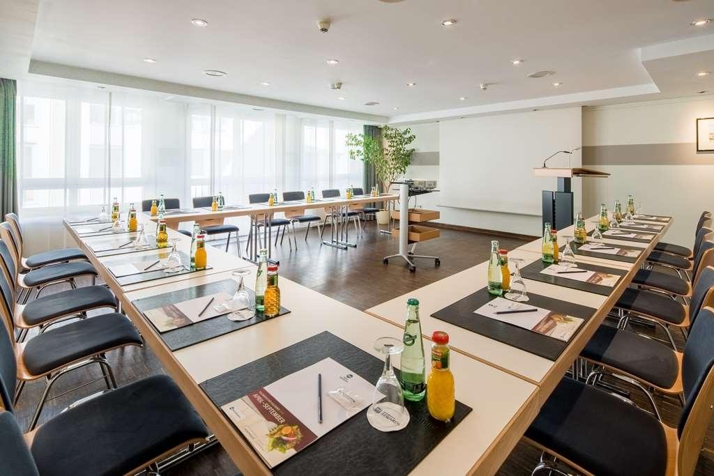 Best Western Hotel Am Strassberger Tor - Besprechungszimmer