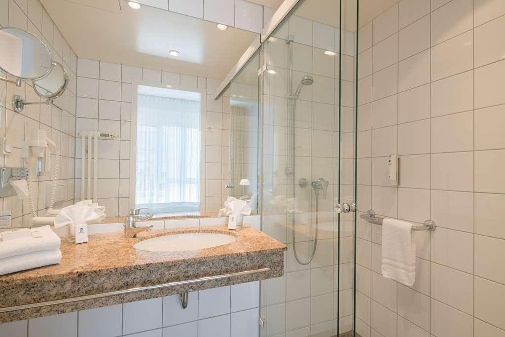 Best Western Hotel Am Strassberger Tor - Gästezimmer/ Unterkünfte