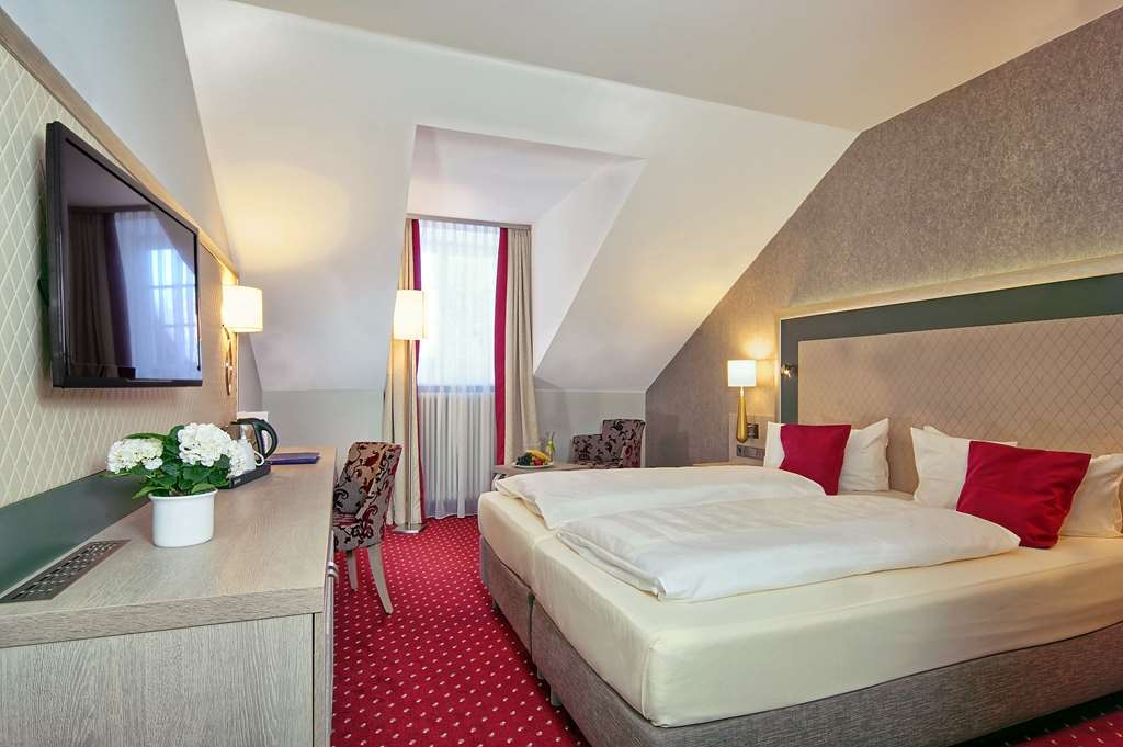 Best Western Premier Bayerischer Hof Miesbach - Habitaciones/Alojamientos