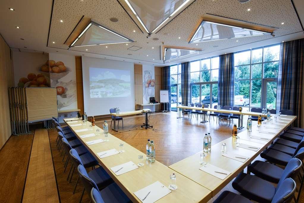 Best Western Premier Bayerischer Hof Miesbach - Sale conferenze